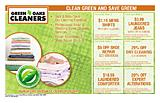 Green Oak Cleaners #1