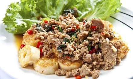 Tara thai cafe