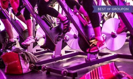 Kinetic Cycling - Indoor Cycling