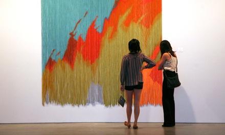 The Pasadena Museum of California Art