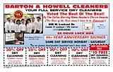 Barton & Howell 235-