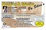 Flooring & Granite By Silvas