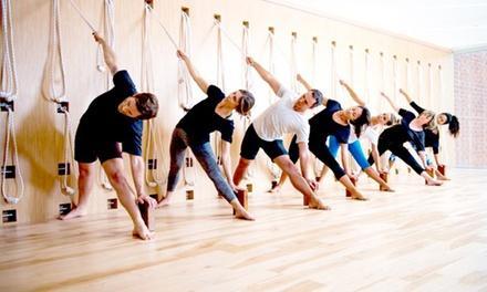 Namastday Yoga