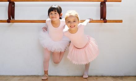 Legacy Dance Academy