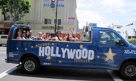 Access Hollywood Tours