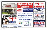 Highland Park Cleaners 931-
