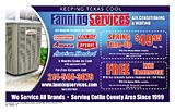Fanning Services