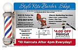 Style Rite Barbershop