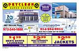 Dry Clean Super Store 504-