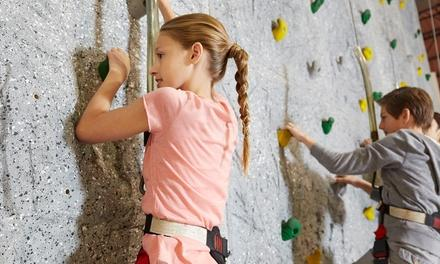 Rock Gem Climbing Center