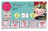 City Nails 492-