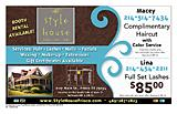 The Style House 789-