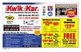 Kwik Kar