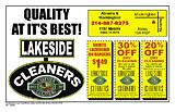 Lakeside Cleaners 887-
