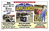 North Texas Appliance