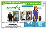 Amazing Weight Loss And Wellness