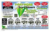 Y Paymore Dry Cleaners