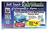 7-11 Chevron Car Wash