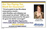 Allstate Insurance - Debra Gann