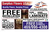 Surplus Floors