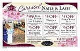 Carousel Nails 363-