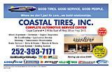 Coastal Tire, Inc.