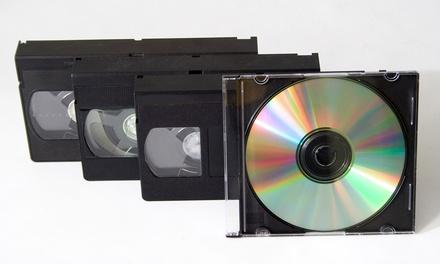 Delp Video Services