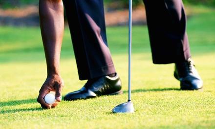 Stone Gate Golf Course