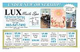 Lux Nails Spa
