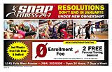 Snap Fitness of Gilroy