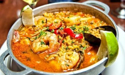 Lisboa-Habana Restaurant