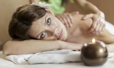 Freyja Massage