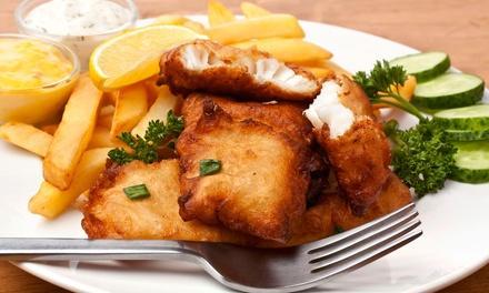 MightyPerfik Seafood