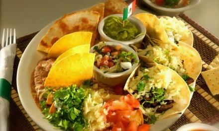 Orale Mexican Restaurant