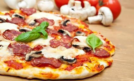 Brianna's Pizza