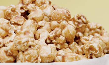 Knights Gourmet Popcorn