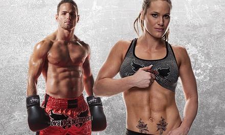 I Love Kickboxing - Brookfield, WI