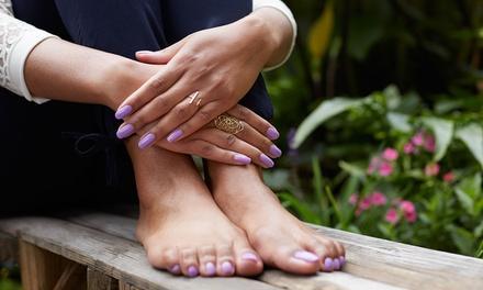 Chateau Nails Spa & Beauty Salon