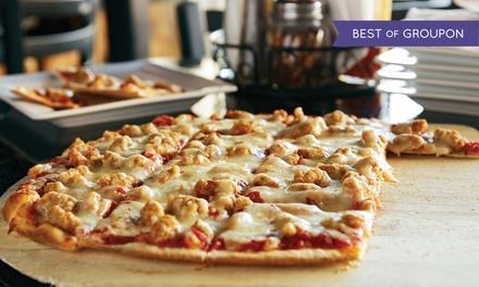 Geneo's Pizza