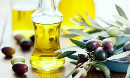 Thomas Reese Olive Oil