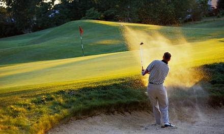 Arbor Pointe Golf Club