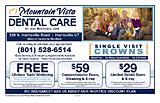 Mountain Vista Dental Care