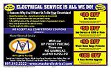 Master Electral Service
