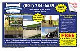 Utah Fence Warehouse