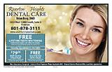 RIVERTON HEIGHTS DENTAL CARE