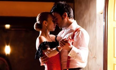 Argentine Tango by the Bay- Mobile, AL