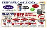 Comfort Champions Heating & Air Conditioning