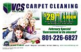 Vcs Carpet Cleaning