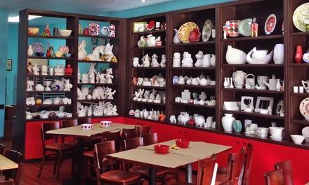 Pottery Magic Modesto