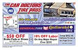 The Car Doctors Tire Pros